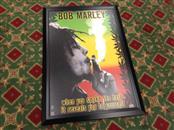 BOB MARLEY Poster POSTER